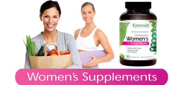 Women's Supplements