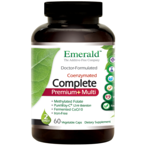 Emerald Labs Complete Premium+ Bottle