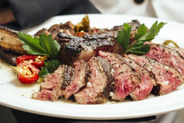 RPM Steak Photo
