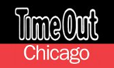 Time Out Chicago Logo