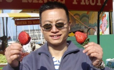 Tony Hu Photo
