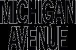 Michigan Avenue Magazine Logo