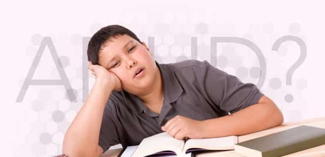 Childhood ADHD or Lack of Sleep