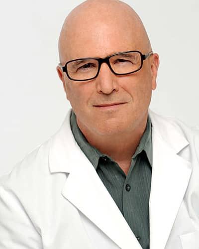Dr David Dubin MD