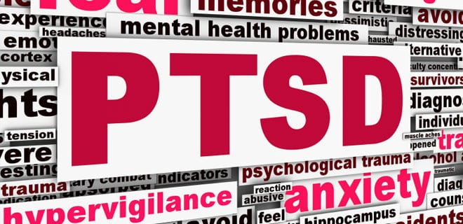PTSD Painful Memories