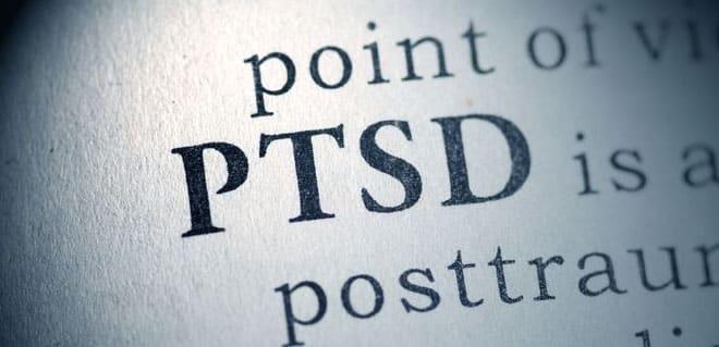 Post Traumatic Stress Disorder PTSD Myths