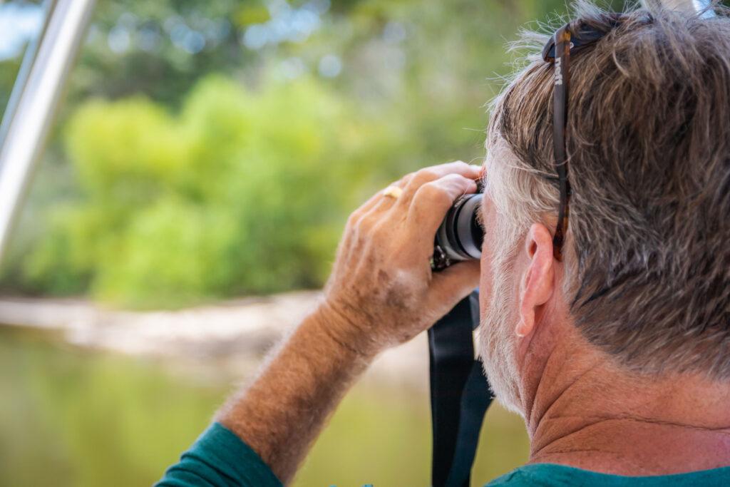 Bird Watching in Santa Rosa Beach