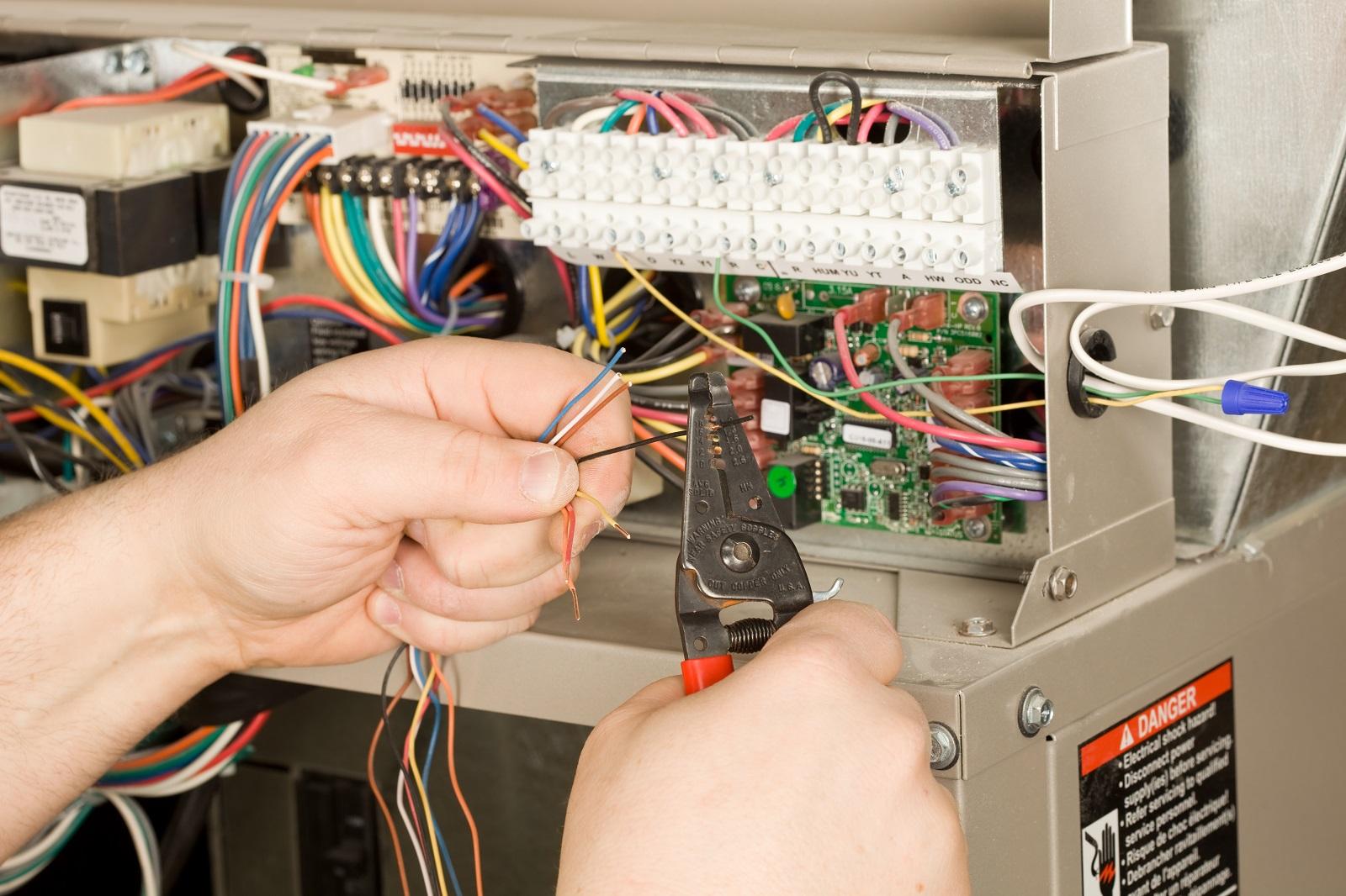 Electrician Serving Arkansas