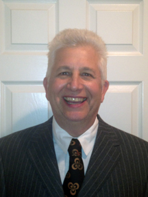 Greg Kozeny