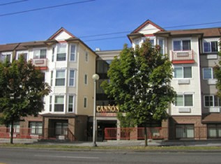 <b>Cannon House Senior Assisted Living Residence, Seattle, WA </b>