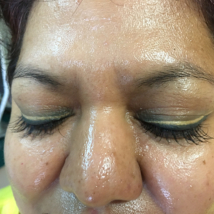 eyelash extensions permanent tampa