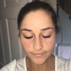 mink silk eyelansh extensions in tampa
