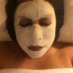 Oxygenating facial in Tampa