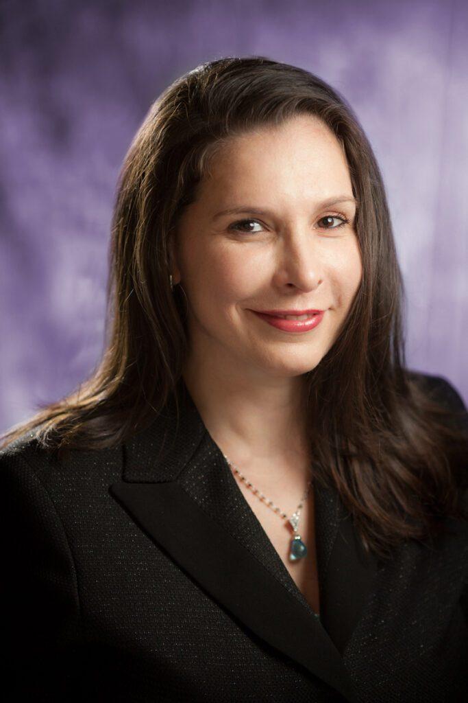 Tammy Saul, Federal Hill Mortgage