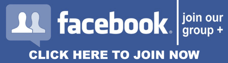 Join the Facebook group button