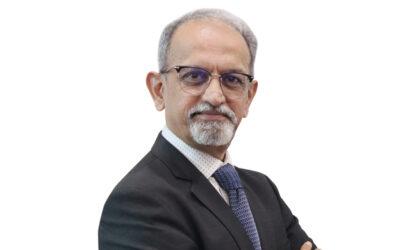 Mr. Unmesh Deshpande
