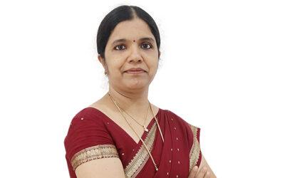Ms. K. Sujatha