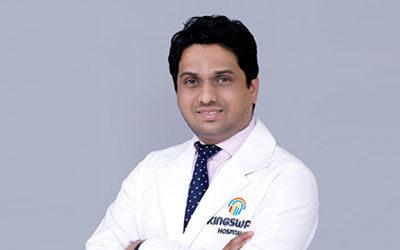 Dr. Afzal Sheikh