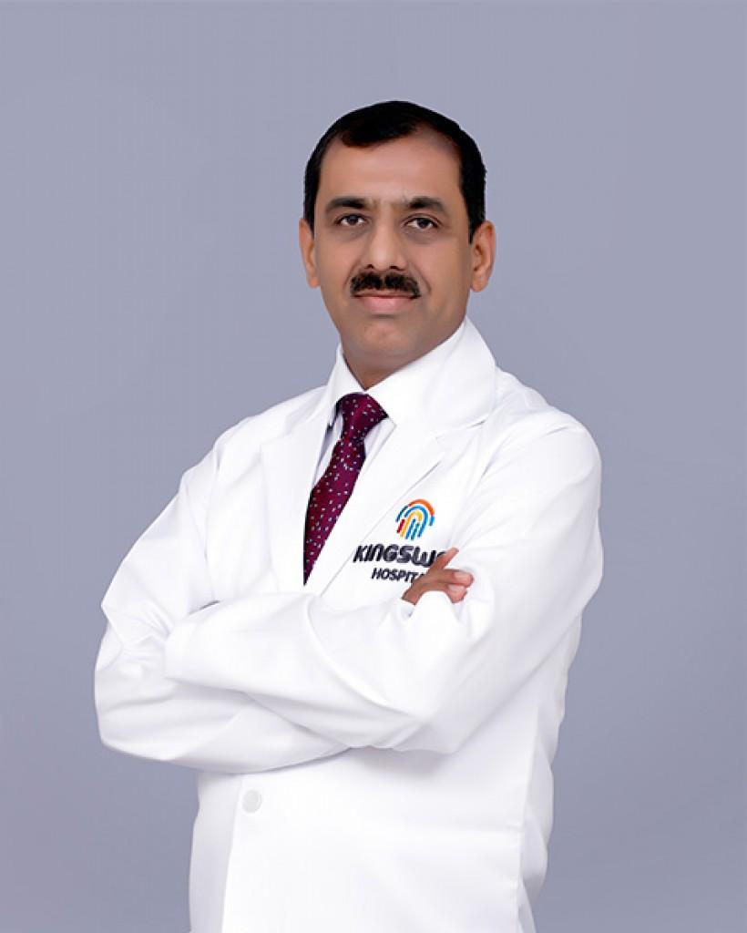 Dr. Deepak Goel