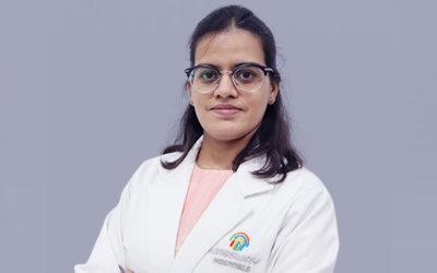Dr. Shailee Chandak