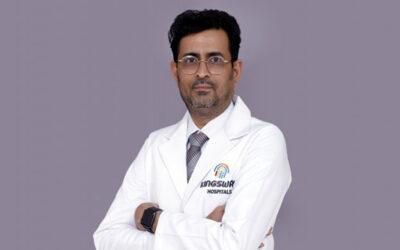 Dr. Harshvardhan Bora