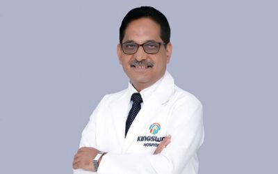 Dr. Rajkumar Khandelwal