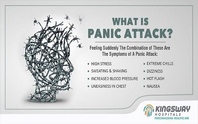 What is Panic Attack ?