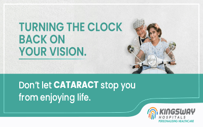 What is Cataract Surgery?