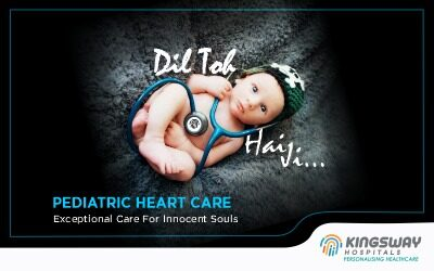 What is Congenital Heart Defects (CHD)?