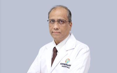 Dr. Atul Somani