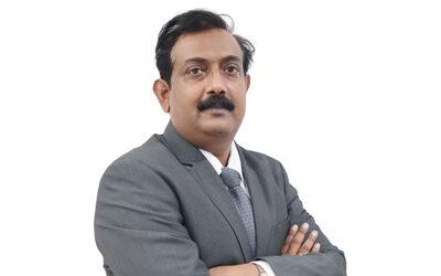 Dr. Ashish Chandra