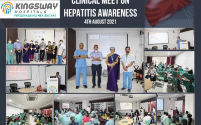 Hepatitis Awareness Program