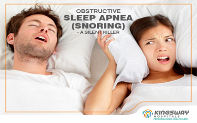 Are you suffering from sleep disorder?