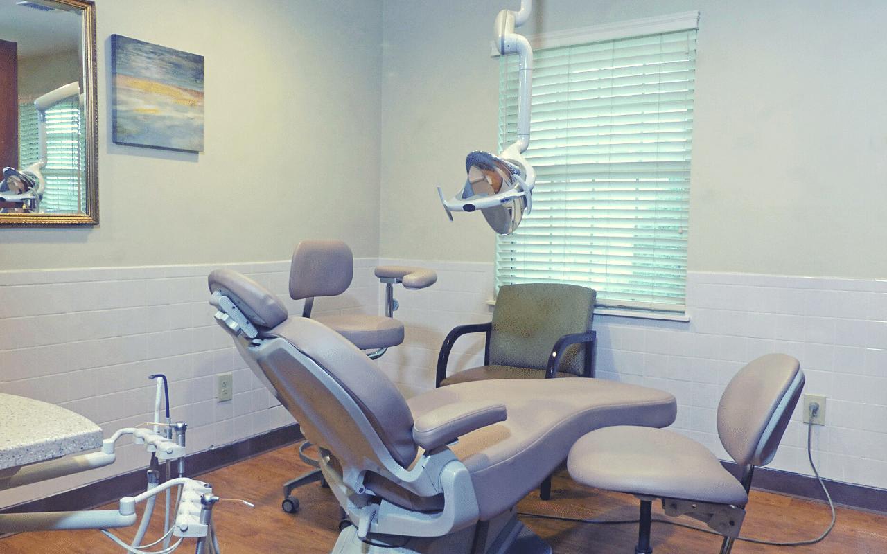 family dentist Lexington ky