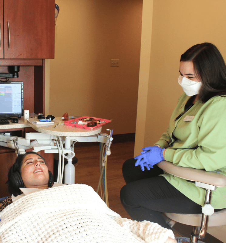 dental cleaning in Lexington KY