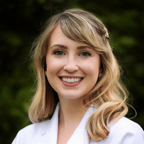 Dr. Shelby Oberst