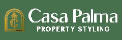 casa palma property styling header logo