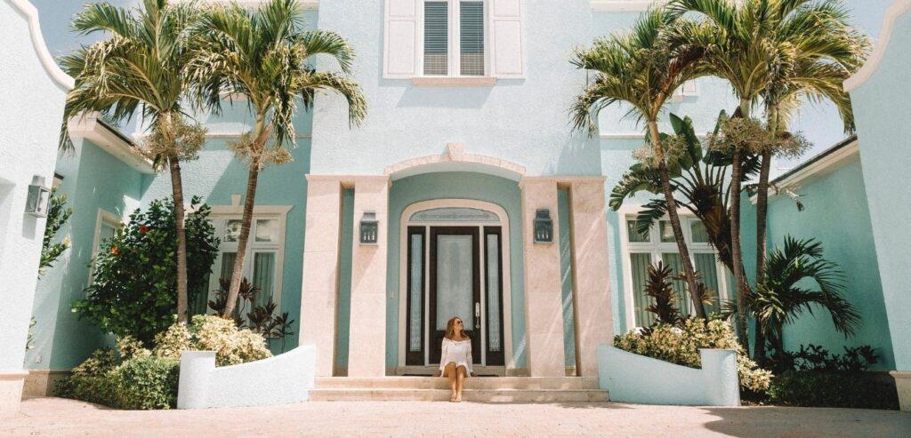 casa palma property styling landing page slider