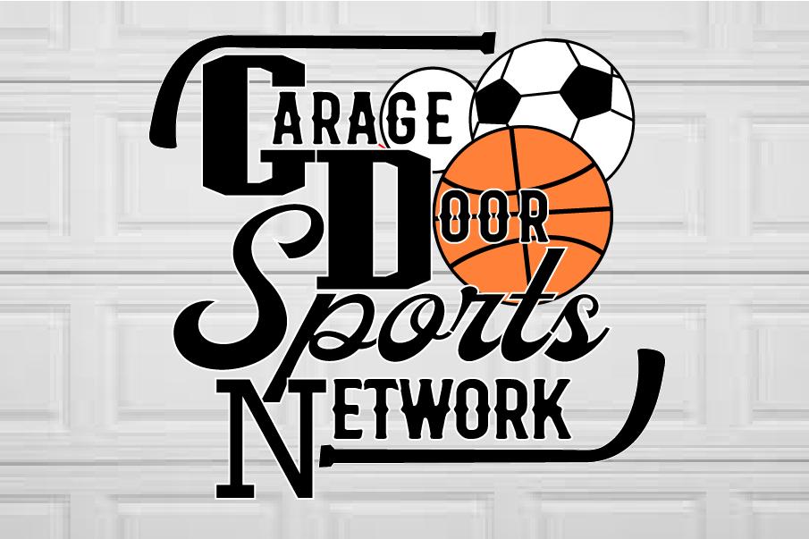 Garage Door Sports Network logo