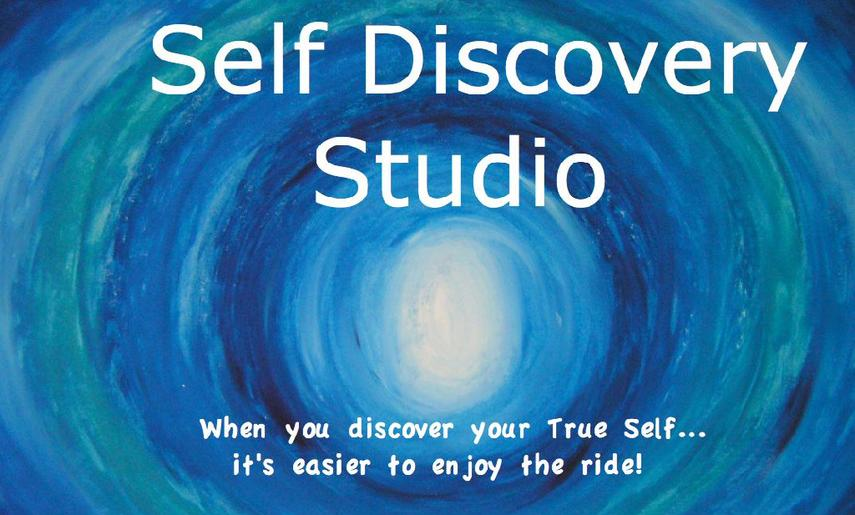 Self Discovery Studio