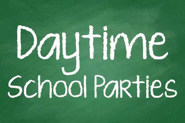 Daytime School Party