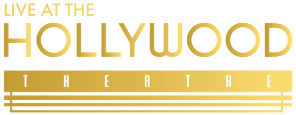 Live At The Hollywood