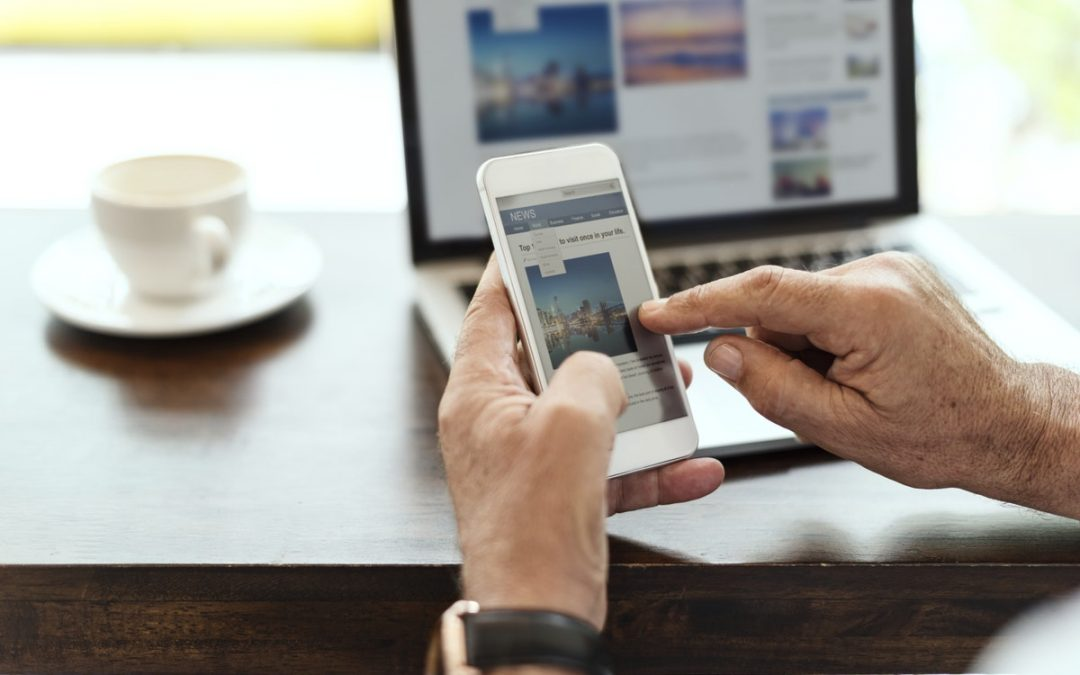 Better Business Sense: Why You Need a Website and a Facebook Page