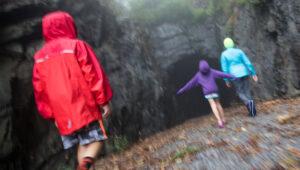 Crozet Tunnel Greenway | Jack Looney