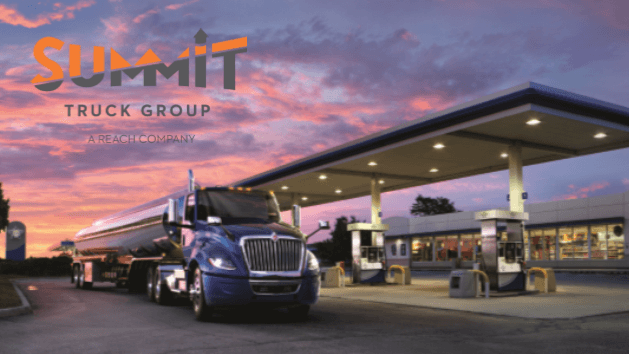 Summit Truck Group: 85% Account Reconciliation Automation