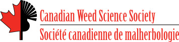 Canadian Weed Science Society/Société canadienne de malherbologie