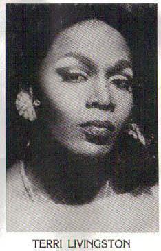 In Loving Memory of Terri Livingston