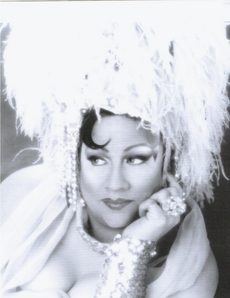 Monica West