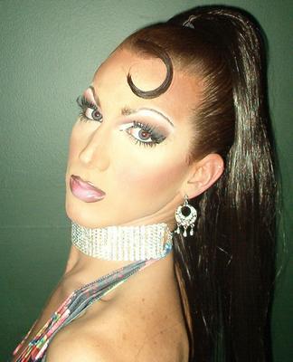 Jamie Lynn Versace