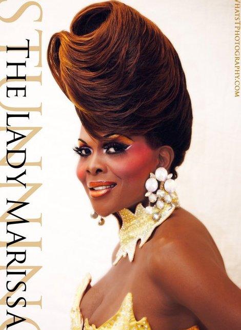 The Lady Marissa
